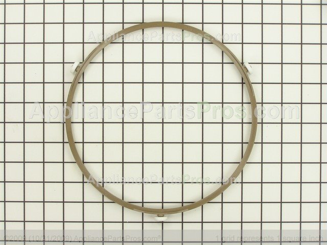 Ge Rotating Ring Embly For General Electric Jnm1541dm2bb Tray Won T Turn Ap3993991 From Liancepartspros