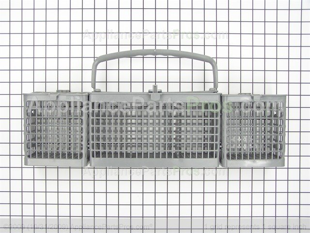 GE Silverware Basket Assembly WD28X10209 From AppliancePartsPros.com ...