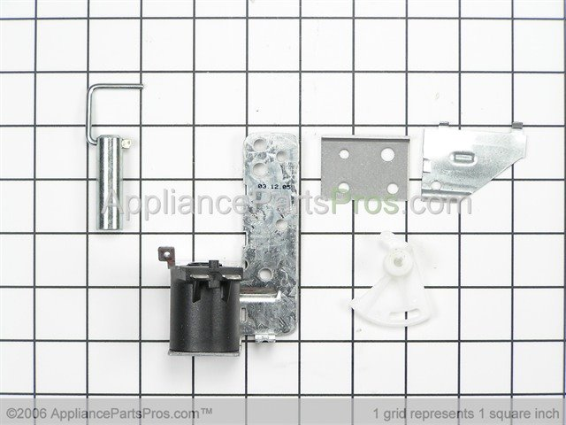 GE WD21X10060 Solenoid Assembly AppliancePartsProscom