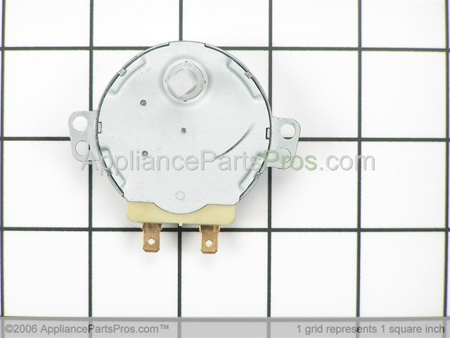 Ge Stirrer Motor Square Shaped Shaft For General Electric Jvm1850sm4ss Noisy Ap2024961 From Liancepartspros