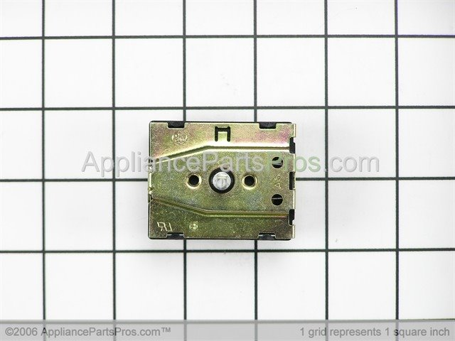 GE WB22X5134 Switch Oven Small AppliancePartsPros com