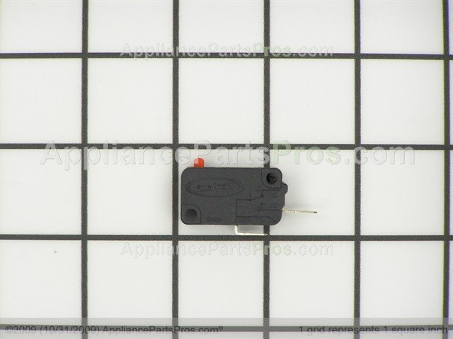 Ge Switch Prim Inte For General Electric Jnm1541sm5ss Won T Start Ap2622452 From Liancepartspros
