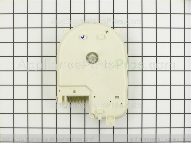How To General Electric Washer Whdsr315daww Timer Will