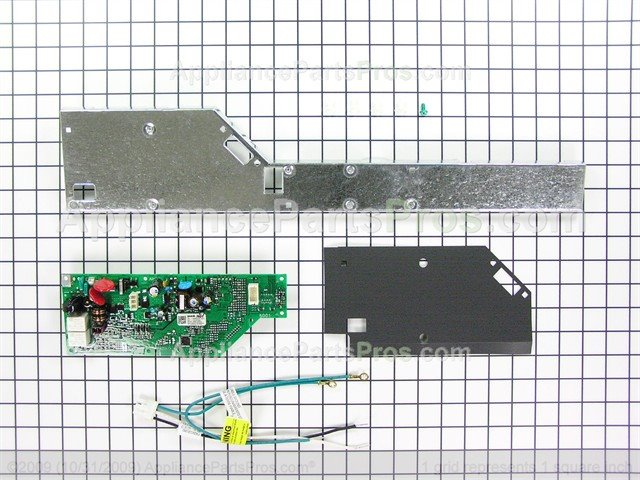 Kit Main Board Ge Gdf Hmf Es Schematic Diagram on