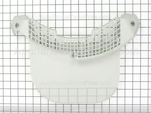 Compatible Lint Filter Cover for LG DLGX3361W Kenmore 796.91028900 LG DLGX3251V LG DLE3170W LG DLEX3370V Dryers