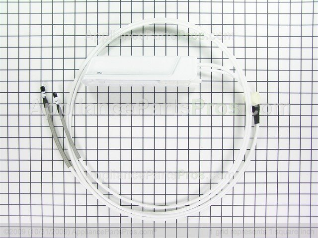 Filter Assembly,water