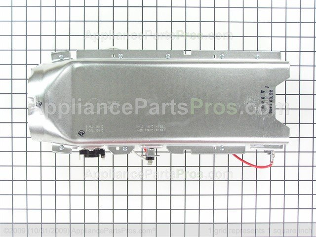 Lg Heater Embly For Dle5955w No Heat Or Not Enough Ap4439759 From Liancepartspros