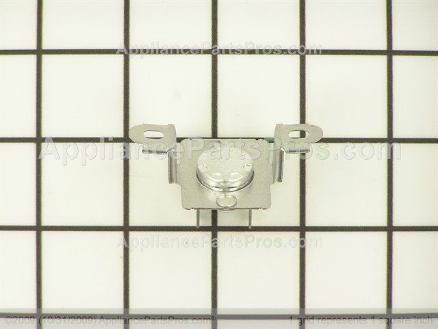 Lg Hi Limit Thermostat For Dle5955w No Heat Or Not Enough Ap4440975 From