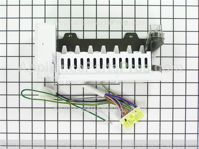 LG AEQ73130002 Ice Maker embly,kit - AppliancePartsPros.com on kenmore washer wire harness, viking ice maker wire harness, ge washer wire harness,