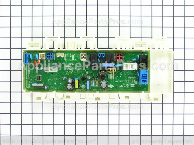 Lg Ebr62707631 Pcb Assembly Main Appliancepartspros Com