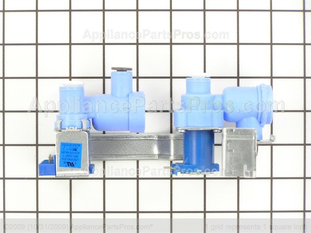 Water Inlet Valve Assembly