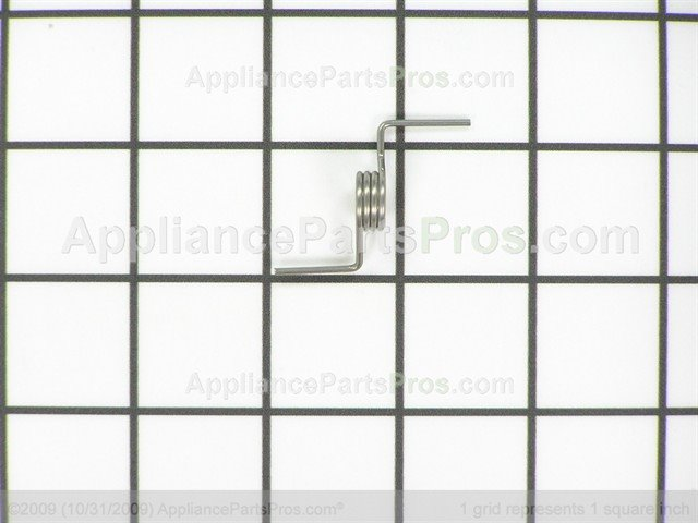 samsung da81 01345b french door spring appliancepartspros com