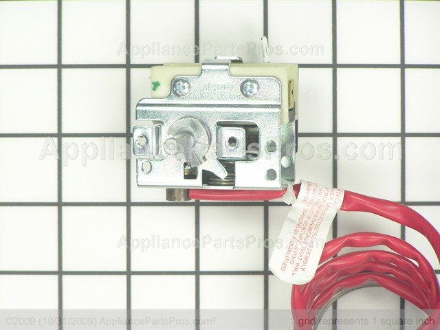 Viking Pj030003 Thermostat Appliancepartspros Com