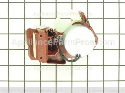 WPW10006355 Shift Actuator