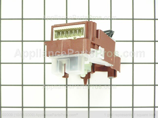 Whirlpool Wpw10006355 Shift Actuator Appliancepartspros Com