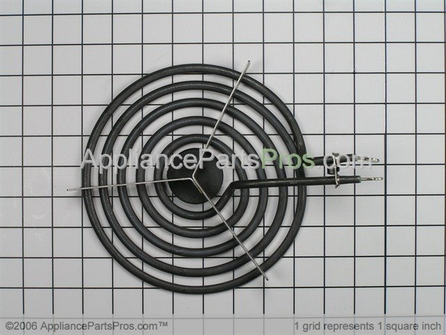 Whirlpool Wp3192224 Surface Element Right Front 8 Inch