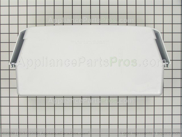 Whirlpool Wp2257018 Door Shelf Bin Appliancepartspros Com