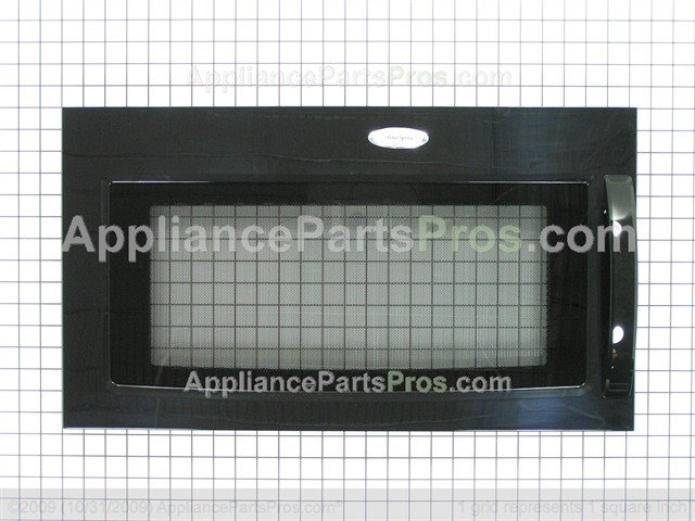Whirlpool 8206395 Complete Door Appliancepartspros Com
