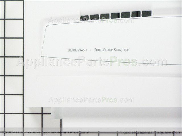 Whirlpool Wp8573672 Panel Cntl Appliancepartspros Com