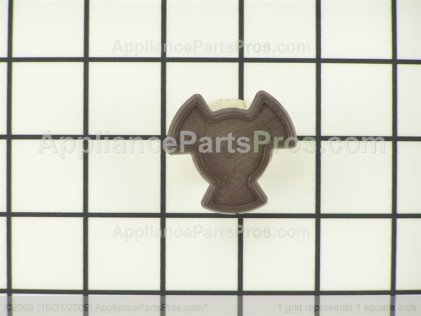Whirlpool Wpde67 00213a Turntable Coupler