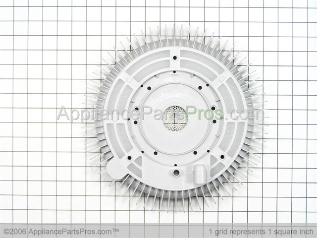 Whirlpool Pump Filter For Amana ADB1500AWW Not Cleaning Dishes Properly  AP6016649 From AppliancePartsPros.com ...