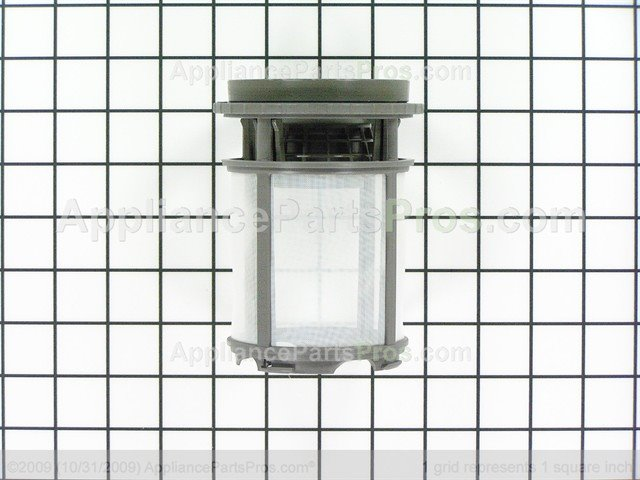 Attrayant Whirlpool Filter Basket For KitchenAid KDFE104DSS0 Not Cleaning Dishes  Properly AP6030094 From AppliancePartsPros.com ...