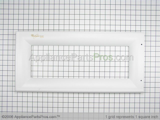 Whirlpool 8169471 Frame Outer White