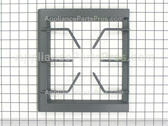 Whirlpool Wp71003089 Jenn Air Gas Burner Grate