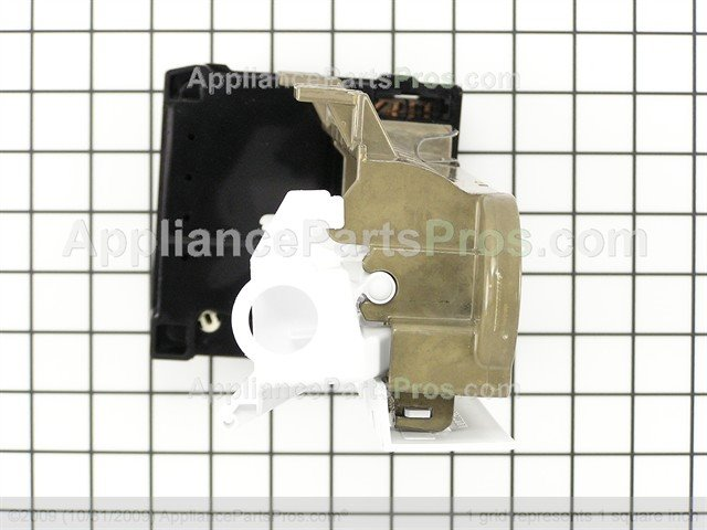 Whirlpool Wpw10190981 Icemaker Assembly