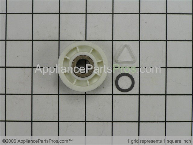 Idler Pulley on