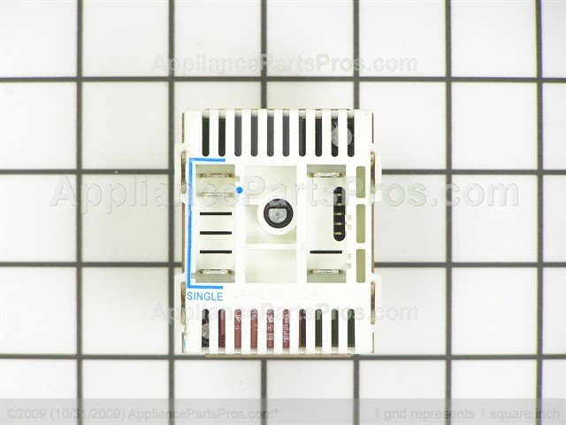 Whirlpool W10307362    Infinite       Switch    Kit  AppliancePartsPros