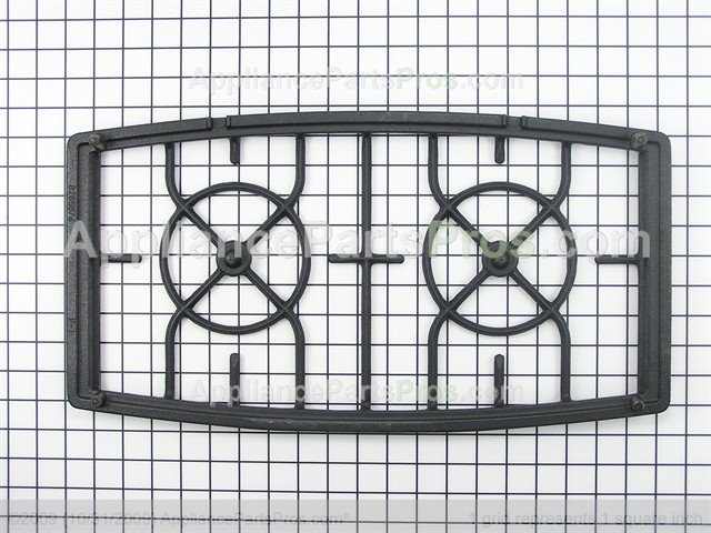 Center Whirlpool Part Number 8287048 Grate