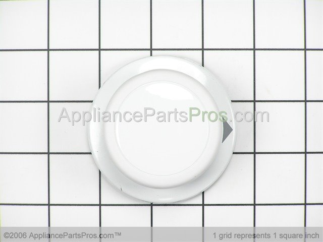 Whirlpool Wp3957746 Dryer Timer Knob Assembly