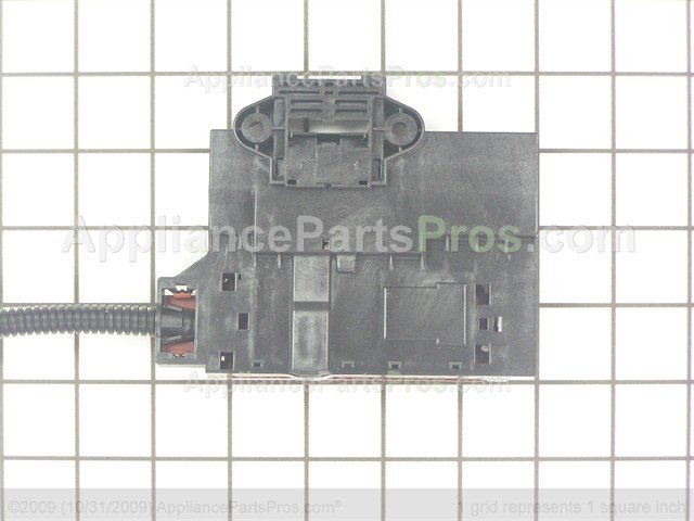 For Whirlpool Washer Lid Latch Assembly # OD7033625KS390