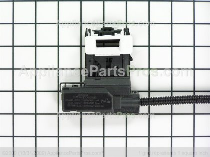 Whirlpool W10838613 Latch  AppliancePartsPros
