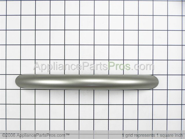 ... Whirlpool Microwave Door Handle 8184264 From AppliancePartsPros.com