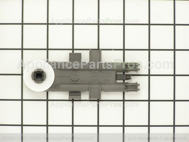 Whirlpool Wpw10078214 Upper Dishrack Wheel
