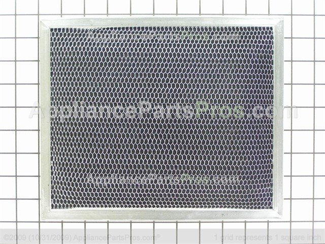 Whirlpool W10355450 Pack Of Filters 3