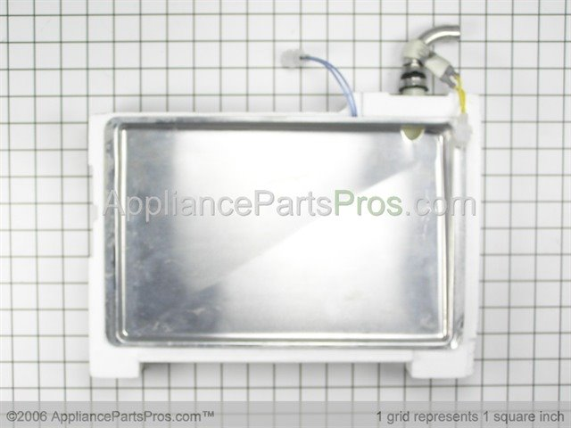 Whirlpool W10199913 Pan Drip Appliancepartspros Com