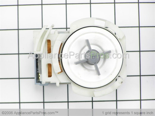 How To Kitchenaid Dishwasher Kudk01tkbl1 Will Not Drain Or Doesn T