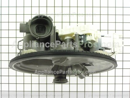 Whirlpool Wpw10605058 Pump Amp Motor Appliancepartspros Com