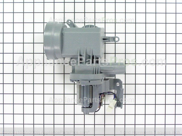 Whirlpool Wpw10605427 Pump Water Appliancepartspros Com