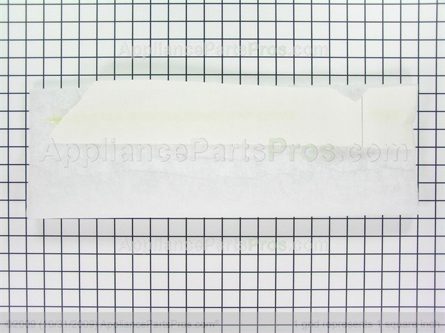 Whirlpool W10831329 Shield Appliancepartspros Com