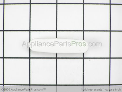 Whirlpool Wp3379941 Track Stop Appliancepartspros Com