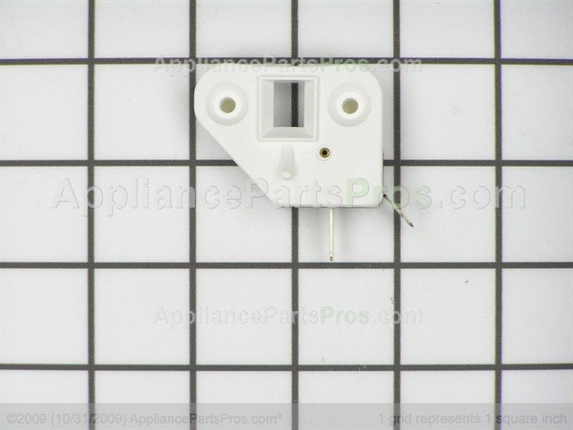 Whirlpool 8182530 Door Switch for Washer