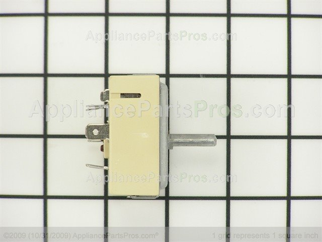 Whirlpool Wp74011489 Switch Infinite Appliancepartspros Com