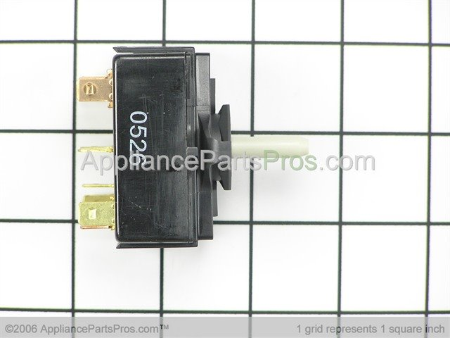 Whirlpool 3956080 Switch Rotary Appliancepartspros Com