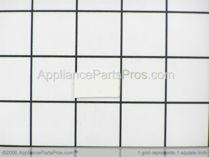 Whirlpool Wp74009014 Tape Double Sided