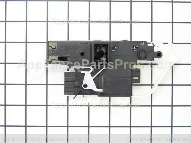 Whirlpool Door Latch Embly For Wfw8300sw04 Won T Start Ap6017910 From Liancepartspros
