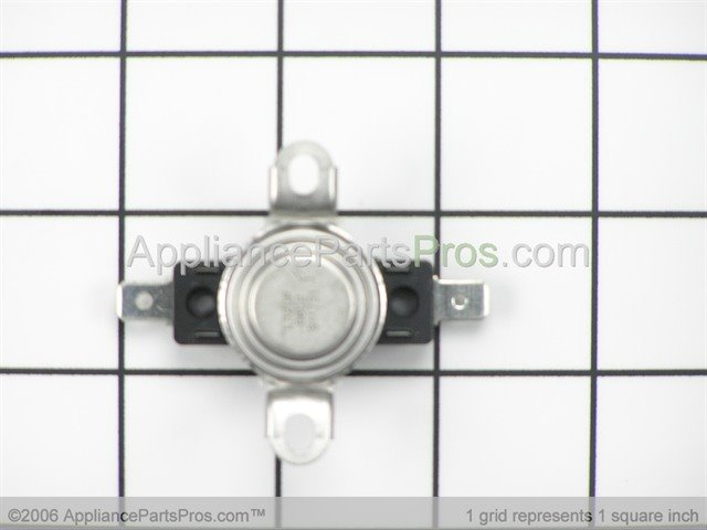 Whirlpool 3149653 Thermostat Oven Lwr